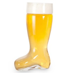 Mini Beer Boot