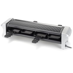 Tristar RA2994 Raclette Grill with 4 Grill Pans
