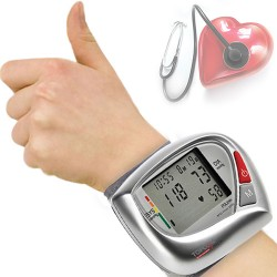 Tristar BD4623 BPM Wrist 3500 Blood Pressure Monitor