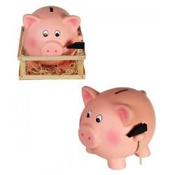 XXL Ceramic Piggy Bank