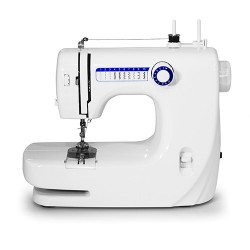 Tristar SM6000 Sewing Machine with 10 Patterns