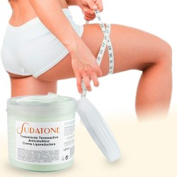 Sudatone Thermoactive Anti-Cellulite Cream