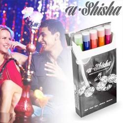 Electronic Shisha (5 Pieces)