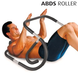 ABDS Roller Sit Up Bench