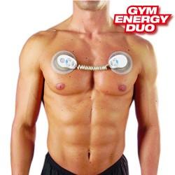 Gym Energy Duo Electrostimulator