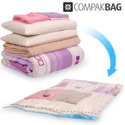 Compak Bag Vacuum Packing Clothes Bag