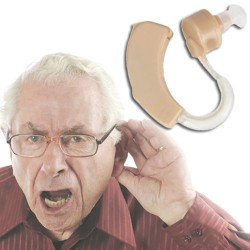 Clear Sound Hearing Aid