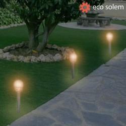 Eco Solem Solar Lamp