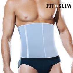 Just Slim Belt Sauna Slimming Girdle