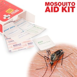 Mosquito Aid Kit
