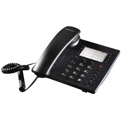 Corded Phone TopCom Deskmaster 4000
