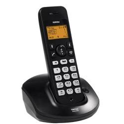 Cordless Phone TopCom Dect Butler E600