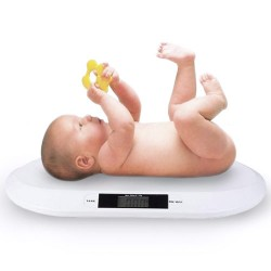 TopCom WG2490 Digital Baby Scale