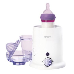 Baby Bottle Warmer TopCom 301