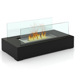 Bioethanol Table Fireplace FireFriend DF6500