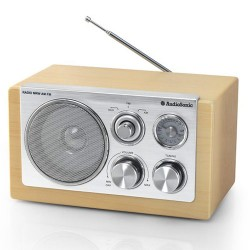 Retro Radio Audiosonic RD1540
