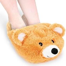 Warm Animal Slippers
