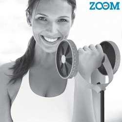 Zoom Gym Fitness Sports Equipment