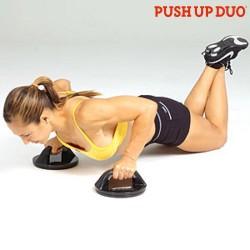 Push Up Duo Press Up Machine