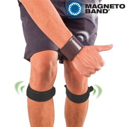 Magneto Band Magnetic Knee Straps Wrist Straps