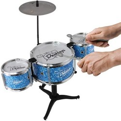 Rock N'Roll Desktop Drumkit