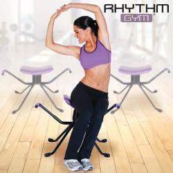 Rhythm Gym Exercise System