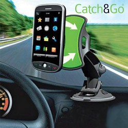 Catch & Go Universal Car Holder