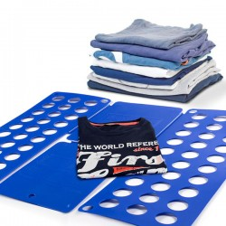 123 Fold Clothes Folder