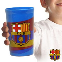 FC Barcelona Cups (2 Pieces)