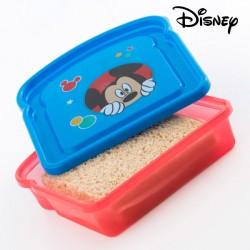 Disney Mickey Sandwich Box