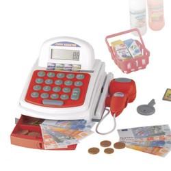 My Sweet Home Supermarket Cash Register