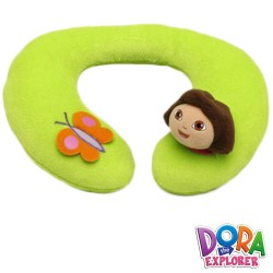 Dora The Explorer Headrest