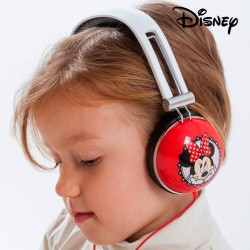 Minnie Mouse Earphones