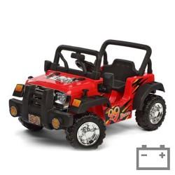 Toy Quad with Sound