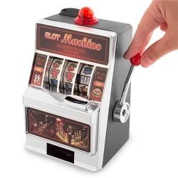 Slot Machine Money Box