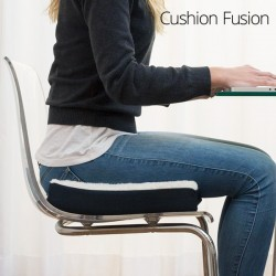 Cushion Fusion | Gel Cushion