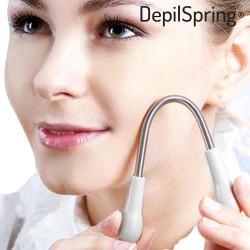 Depil Spring Facial Hair Remover