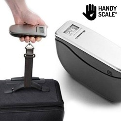 Handy Scale Digital Luggage Scale