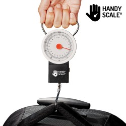 Handy Scale Analog Luggage Scale