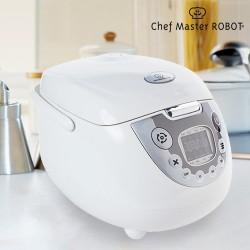 Chef Master Robot Multi-Cooker