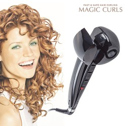 Magic Curls Hair Curler