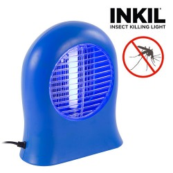 Inkil T1000 Fly Killer Light
