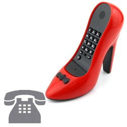 Stiletto Phone
