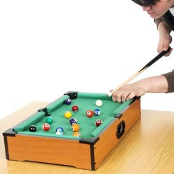 Mini Tabletop Billiards