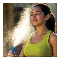 Air Cooler Portable Water Spray