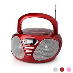 AudioSonic Stereo with Radio CD Player