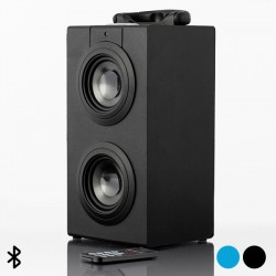 Vertical Bluetooth Speaker