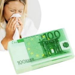 100-Euro Tissues