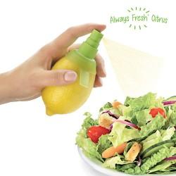 Always Fresh Citrus Lemon Squeezer Spray