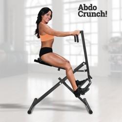 Abdo Crunch Total Fitness Exerciser
